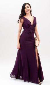Sukienka Butik Ecru bez rękawów