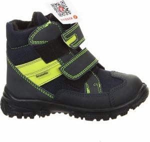 Buty dziecięce zimowe Pepino