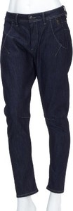 Niebieskie jeansy Meltin' Pot
