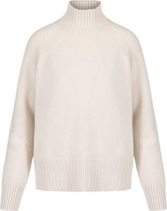Sweter Allude w stylu casual z kaszmiru