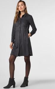 Sukienka S.Oliver Black Label z długim rękawem