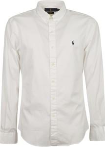Koszula Ralph Lauren z bawełny z długim rękawem