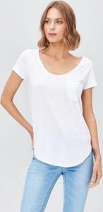 T-shirt FEMESTAGE Eva Minge z bawełny
