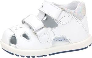 Buty dziecięce letnie Bartek na rzepy