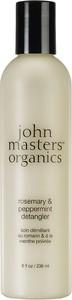 John Masters Rosemary and Peppermint | Delikatna odżywka do włosów 236ml - Wysyłka w 24H!