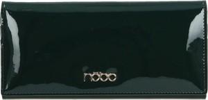 Zielony portfel NOBO
