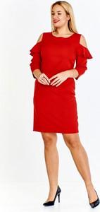 Sukienka Yula mini