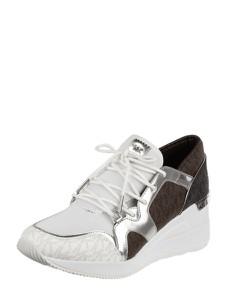 Sneakersy Michael Kors sznurowane w młodzieżowym stylu