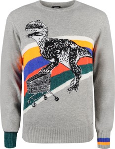 Sweter ubierzsie.com z bawełny
