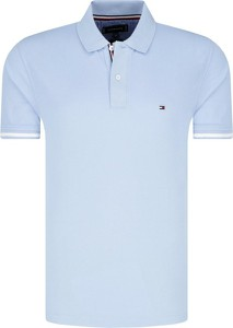Koszulka polo Tommy Hilfiger w stylu casual