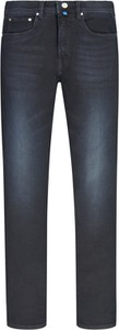 Granatowe jeansy Pierre Cardin