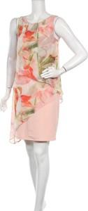 Sukienka Wallis z okrągłym dekoltem bez rękawów
