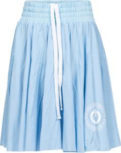 Niebieska spódniczka dziewczęca Robert Kupisz