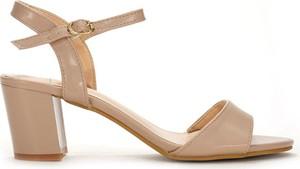 Sandały Purlina