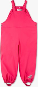 Różowe spodnie dziecięce Palomino