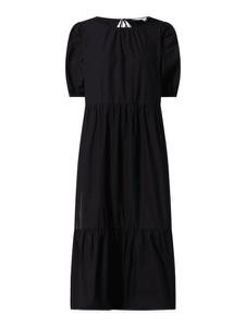 Sukienka Tom Tailor Denim z bawełny maxi