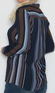 Bluzka Soyaconcept w stylu casual z długim rękawem