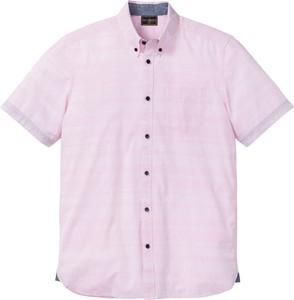 Różowa koszula bonprix bpc selection