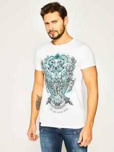 T-shirt Rage Age z krótkim rękawem