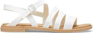 Sandały Crocs w stylu casual z klamrami
