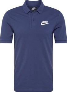 Koszulka polo Nike Sportswear z krótkim rękawem z dżerseju