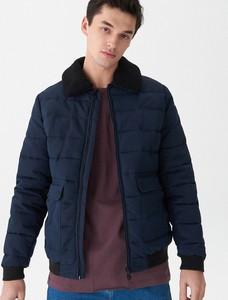 2a18ed00d0557 kurtka z futrzanym kapturem - stylowo i modnie z Allani