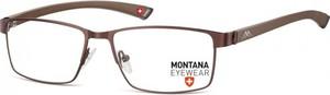 Stylion Elastyczne oprawki korekcyjne Montana MM613B
