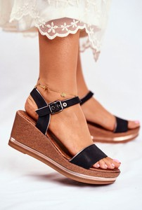 Sandały Eve