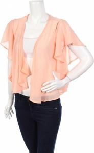Różowy sweter Uk 2 La