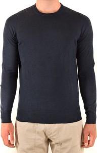 Sweter Drumohr z płótna