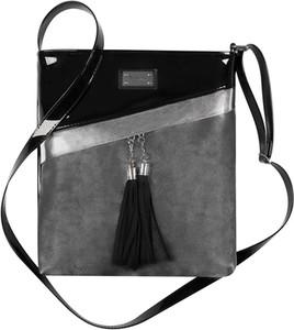 Torebka Mb Classic Bag mała przez ramię w młodzieżowym stylu