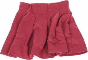 Czerwona spódniczka dziewczęca Lisa Rose