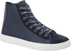 Tommy Jeans Trampki COLOR MIX MID LIGHT