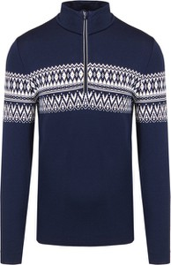 Bluza Newland w młodzieżowym stylu z dzianiny