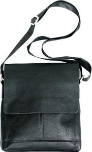 5a60e4e52ba33 saszetka torba męska na ramię. - stylowo i modnie z Allani