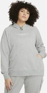 Bluza Nike krótka z plaru