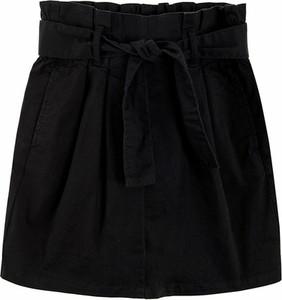 Czarna spódniczka dziewczęca Cool Club