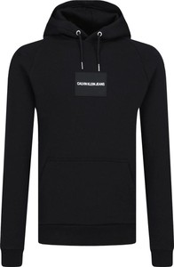 Czarna bluza Calvin Klein