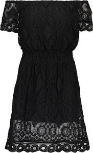 Sukienka Pretty Closet z krótkim rękawem