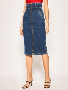 Spódnica Pennyblack z jeansu