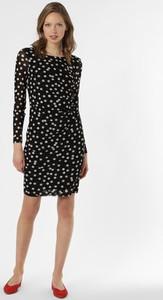 Sukienka comma, z długim rękawem mini