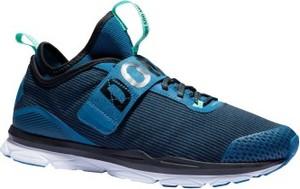 Granatowe buty sportowe Domyos