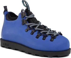 Buty dziecięce zimowe Native
