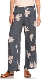 Spodnie Roxy w stylu boho