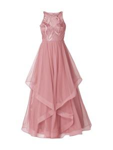 Sukienka V.m. w stylu glamour