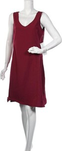 Czerwona sukienka Alpine Pro mini