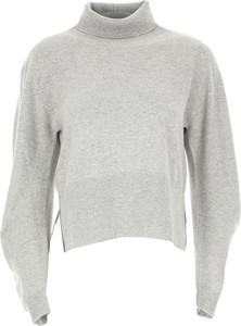 Sweter Fabiana Filippi w stylu casual z jedwabiu