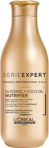 L'Oreal Paris Loreal Nutrifier | Odżywka do włosów suchych i przesuszonych 200ml - Wysyłka w 24H!