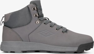 Buty zimowe Umbro sznurowane w sportowym stylu