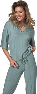 Zielona bluzka Figl z długim rękawem